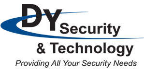 DY Technology logo